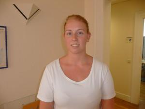 Sarah Müller Med. Fachangestellte